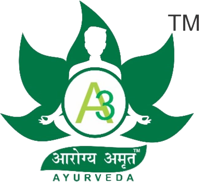 Welcome to Aarogya Amrit Ayurveda
